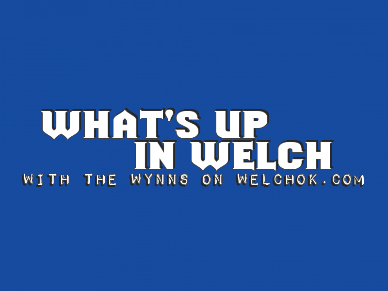What\'s Up in Welch 5/9/2012 | KVWO 94.7 FM