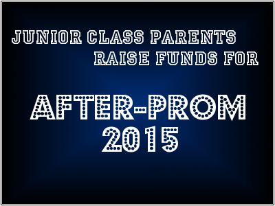 after prom 2015
