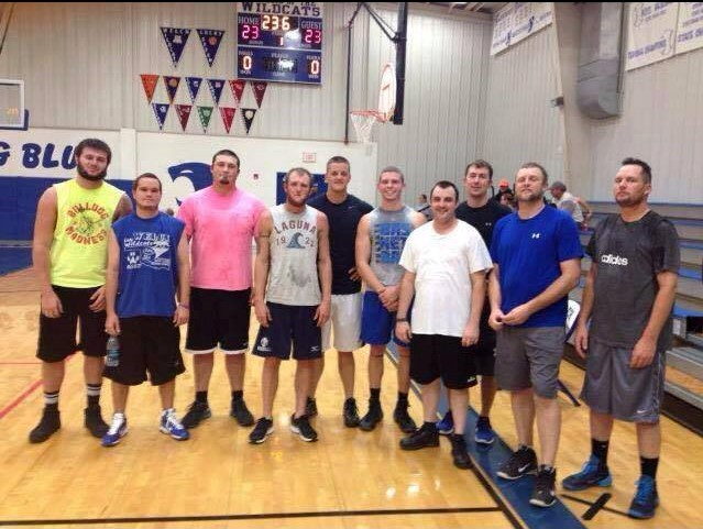 2015 alumni bball players